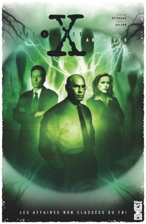 The X-Files Archives T.2