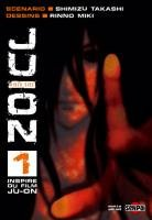 JU-ON T.1