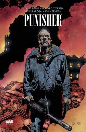 Punisher - La Fin édition TPB Hardcover - Marvel Dark