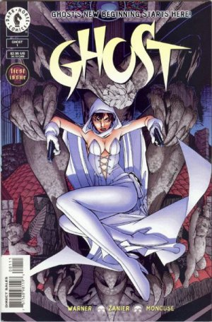 Ghost édition Issues V2 (1998 - 2000)