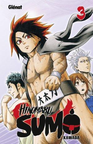 Hinomaru sumô T.3