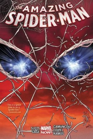 The Amazing Spider-Man # 2 TPB hardcover (cartonnée)