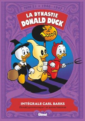 La Dynastie Donald Duck 21