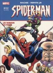 Spider-Man édition TPB softcover (souple)