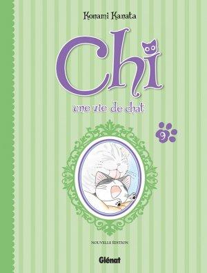 Chi une Vie de Chat # 9