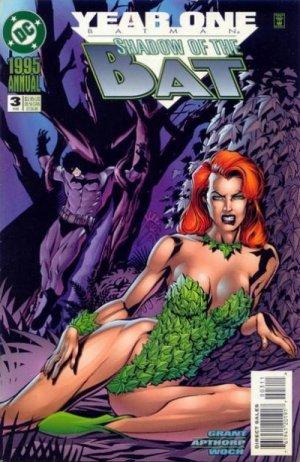 Batman - Shadow of the Bat # 3 Issues V1 - Annuals (1993 - 1997)