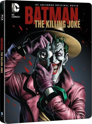Batman : The Killing Joke édition Simple