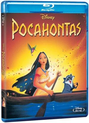 Pocahontas, une légende indienne édition Simple
