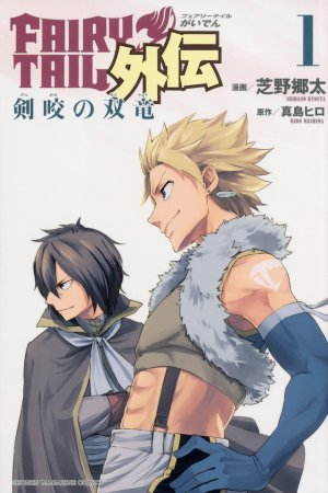 Fairy tail - Side stories édition Simple