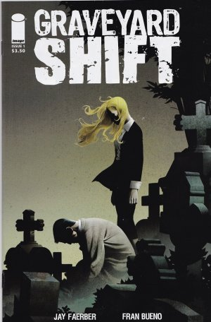 Graveyard Shift édition Issues (2014 - 2015)