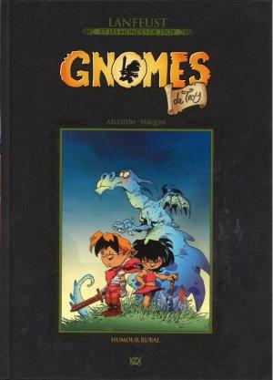 Gnomes de Troy édition Deluxe