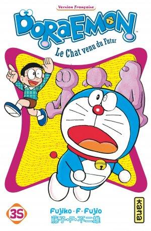 Doraemon  # 35