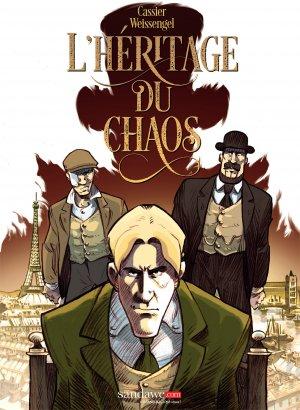 L'héritage du chaos édition Intégrale