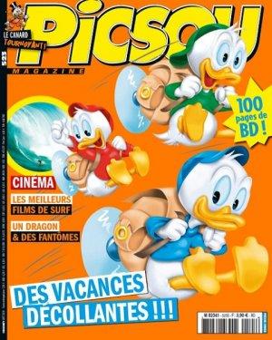 Picsou Magazine # 523