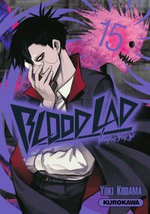Blood Lad T.15