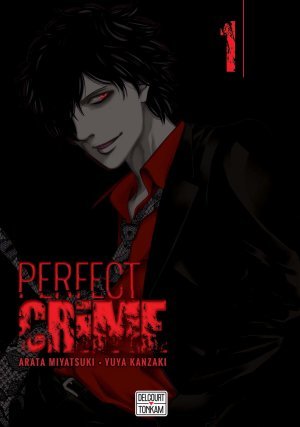 Perfect crime édition Simple