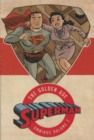 Superman - The Golden Age # 2