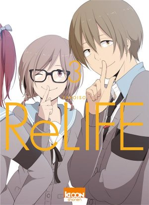 ReLIFE 3 Simple