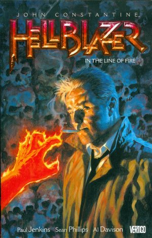 John Constantine Hellblazer # 10