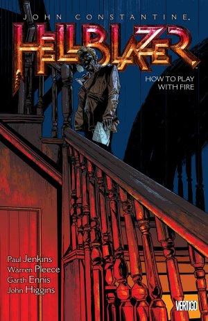 John Constantine Hellblazer # 12