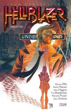 John Constantine Hellblazer # 13