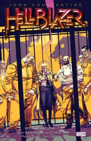 John Constantine Hellblazer # 14