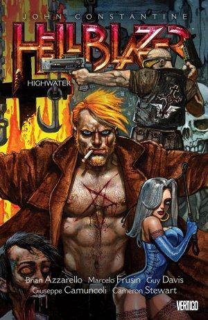 John Constantine Hellblazer # 15