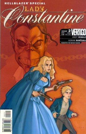 Hellblazer Special - Lady Constantine 2