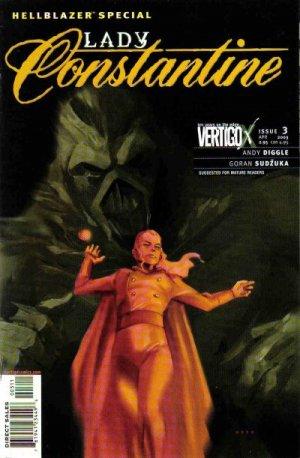 Hellblazer Special - Lady Constantine 3
