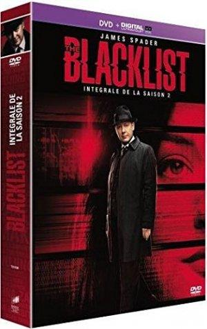 Blacklist 2 - saison 2