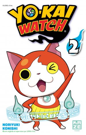 Yo-kai watch # 2