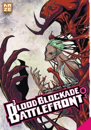 Blood Blockade Battlefront 6 Simple