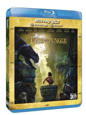 Le Livre de la jungle édition Simple