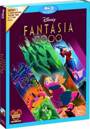 Fantasia 2000 édition Simple