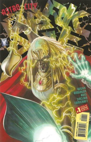 Astro City - Dark Age édition Issues V3 (2009)