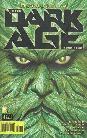 Astro City - Dark Age édition Issues V4 (2010)