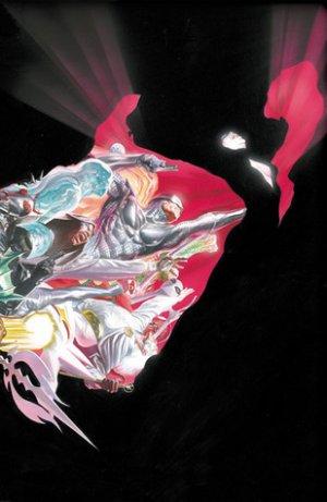 Astro City - Dark Age édition TPB hardcover (cartonnée)