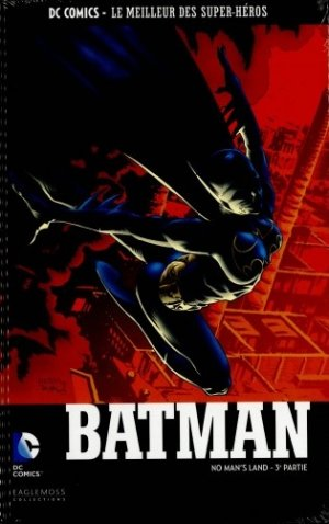 Batman - Legends of the Dark Knight # 3 TPB Hardcover - Hors Série