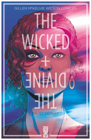 The Wicked + The Divine T.1