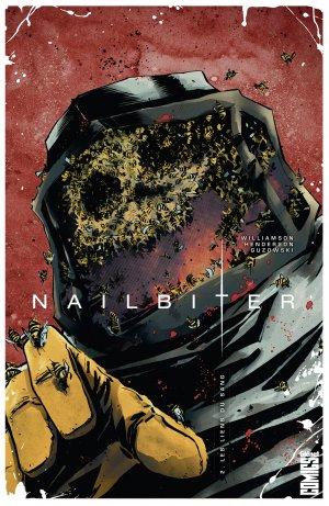 Nailbiter # 2