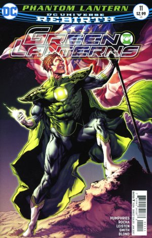 Green Lanterns 11 - The Phantom Ring - Part 3