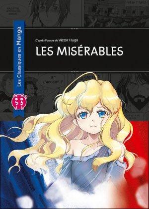Les Misérables - Classiques en manga édition Simple