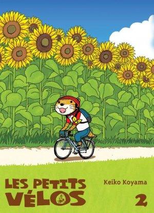 Les petits vélos # 2