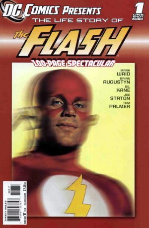 DC Comics Presents - The Life Story of The Flash édition Issues