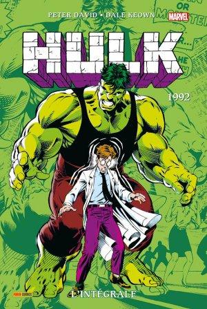 Hulk # 1992