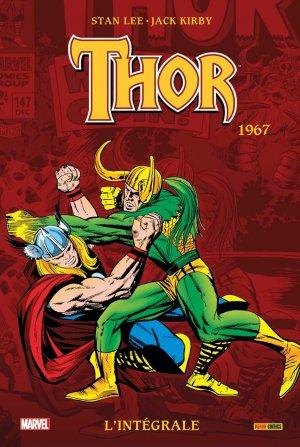 Thor # 1967 TPB Hardcover - L'Intégrale