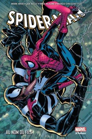 Spider-Man - Au Nom du Fils édition TPB hardcover (cartonnée)