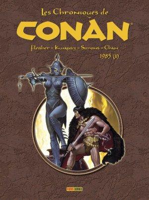 Les Chroniques de Conan # 1985.1