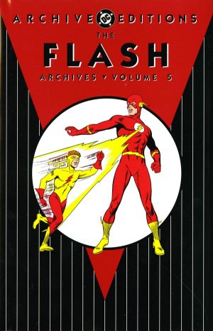 The Flash Archives 5