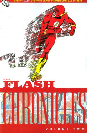 The Flash Chronicles 2